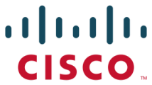 Cisco logo - VedaMed Medical Billing partner
