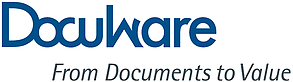 Docuware logo - VedaMed Medical Billing partner
