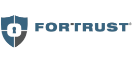 Fortrust logo - VedaMed Medical Billing partner