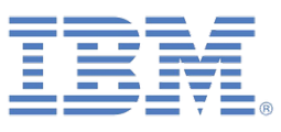 IBM logo - VedaMed Medical Billing partner