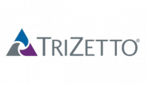 TriZetto medical partner logo